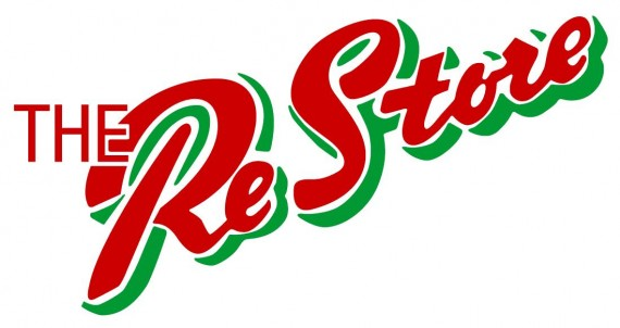 RE STORE LOGO