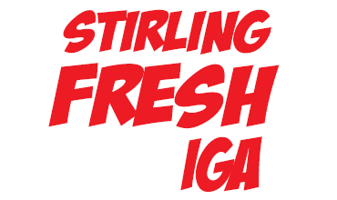 Stirling Fresh IGA - thumbnail
