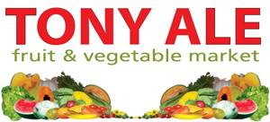 Tony Ale
