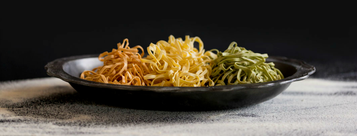 linguine - IFF website header