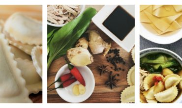 GR Recipe Blog header image